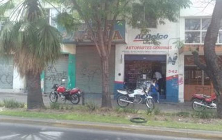 Foto de casa en venta en calzada independencia 542 , guadalajara centro, guadalajara, jalisco, 1703662 No. 03