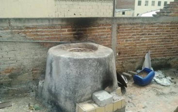 Foto de casa en venta en calzada independencia 542 , guadalajara centro, guadalajara, jalisco, 1703662 No. 06