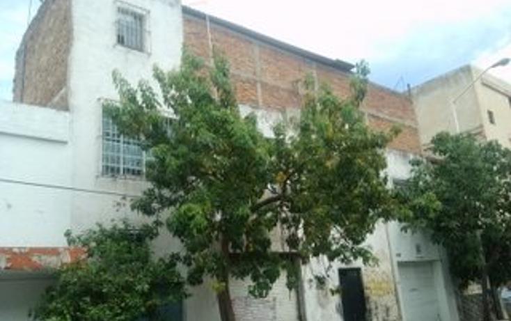 Foto de casa en venta en calzada independencia 542 , guadalajara centro, guadalajara, jalisco, 1703662 No. 18