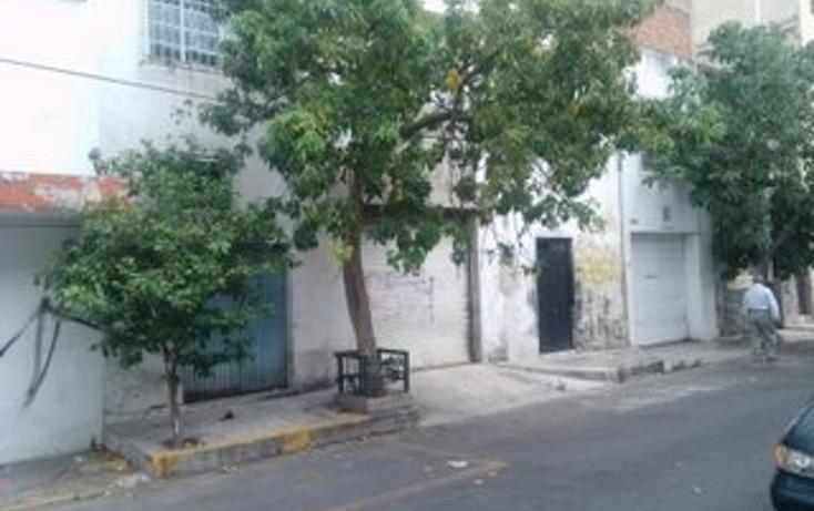 Foto de casa en venta en calzada independencia 542 , guadalajara centro, guadalajara, jalisco, 1703662 No. 19