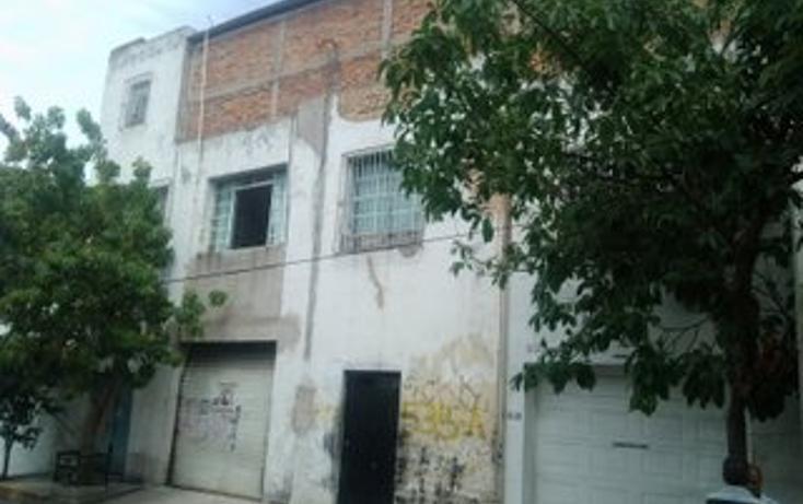 Foto de casa en venta en calzada independencia 542 , guadalajara centro, guadalajara, jalisco, 1703662 No. 20