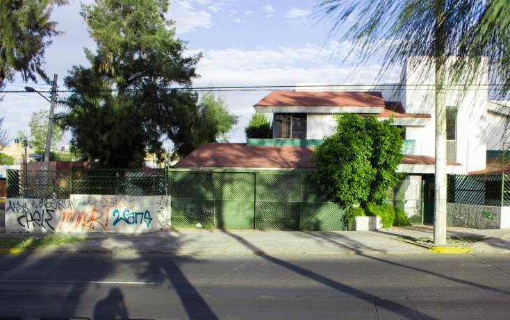 Foto de casa en venta en calzada independencia norte 2238, monumental, guadalajara, jalisco, 2671371 No. 04