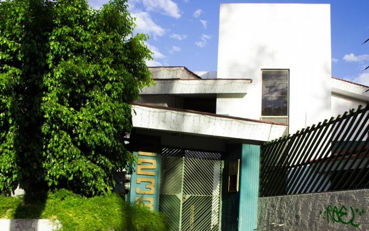 Foto de casa en venta en  2238, monumental, guadalajara, jalisco, 2671371 No. 05