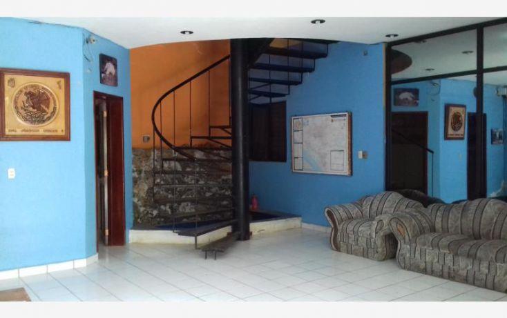 Foto de casa en venta en calzada juan crispin 1, plan de ayala, tuxtla gutiérrez, chiapas, 1591900 no 06