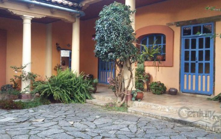 Foto de casa en venta en calzada la quinta 25, la garita, san cristóbal de las casas, chiapas, 1715892 no 01