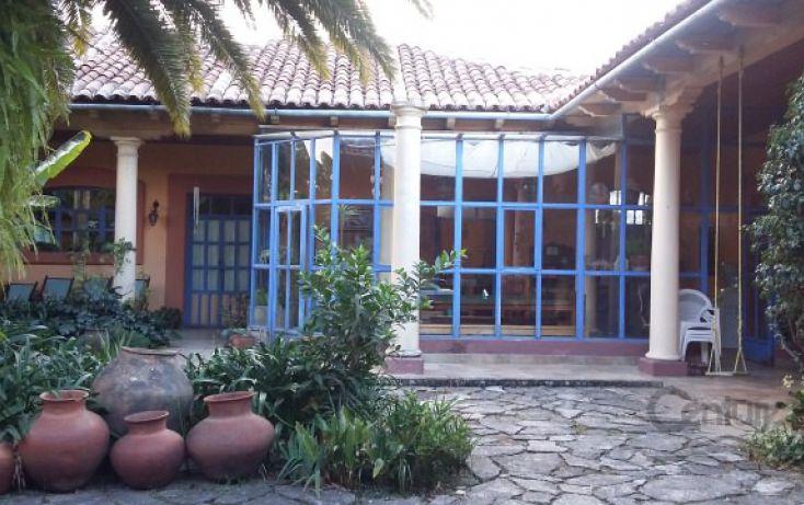 Foto de casa en venta en calzada la quinta 25, la garita, san cristóbal de las casas, chiapas, 1715892 no 02