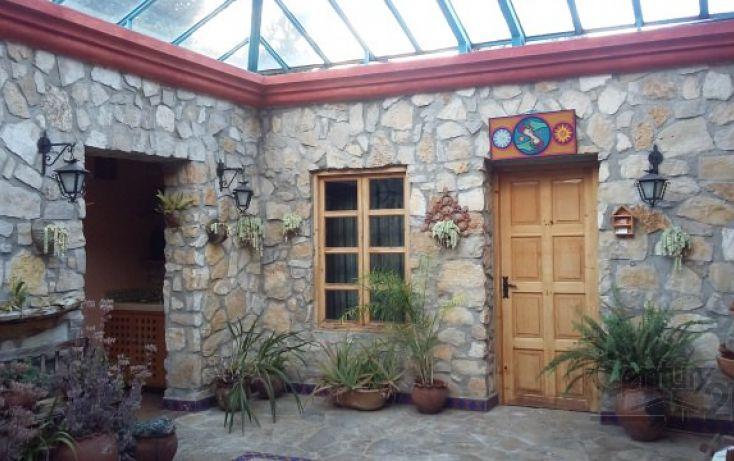 Foto de casa en venta en calzada la quinta 25, la garita, san cristóbal de las casas, chiapas, 1715892 no 03