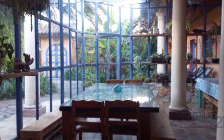 Foto de casa en venta en calzada la quinta 25, la garita, san cristóbal de las casas, chiapas, 1715892 no 08