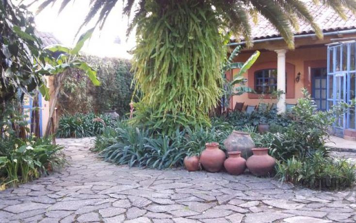 Foto de casa en venta en calzada la quinta 25, la garita, san cristóbal de las casas, chiapas, 1715892 no 10