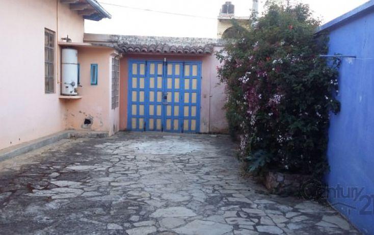 Foto de casa en venta en calzada la quinta 25, la garita, san cristóbal de las casas, chiapas, 1715892 no 11