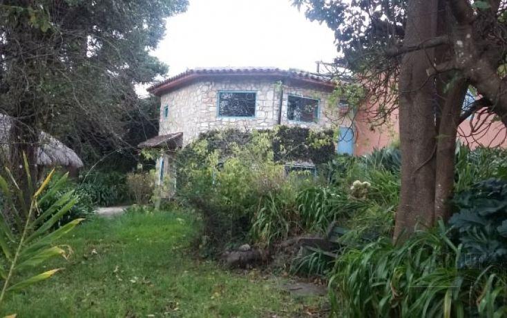 Foto de casa en venta en calzada la quinta 25, la garita, san cristóbal de las casas, chiapas, 1715892 no 15