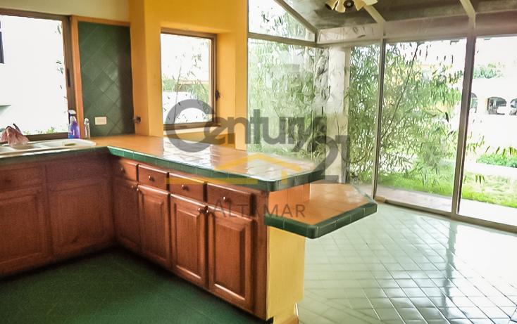 Foto de casa en venta en calzada laguna de champayan , residencial lagunas de miralta, altamira, tamaulipas, 1826967 No. 03