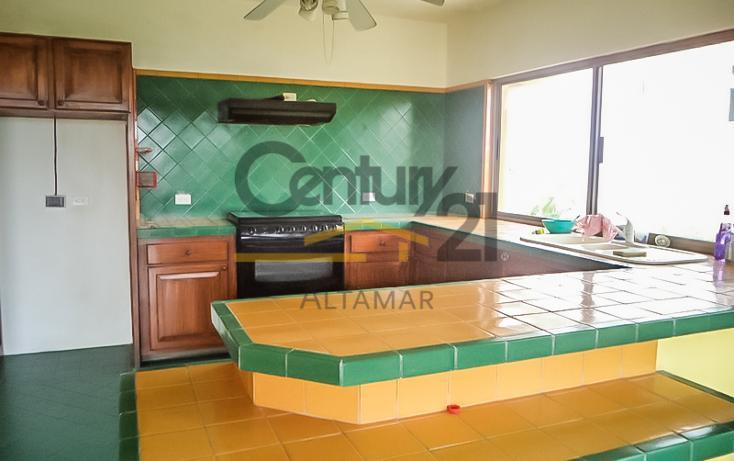 Foto de casa en venta en calzada laguna de champayan , residencial lagunas de miralta, altamira, tamaulipas, 1826967 No. 04