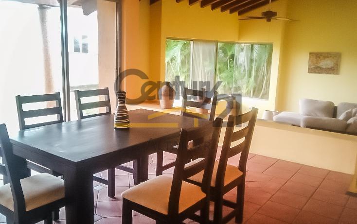 Foto de casa en venta en  , residencial lagunas de miralta, altamira, tamaulipas, 1826967 No. 08
