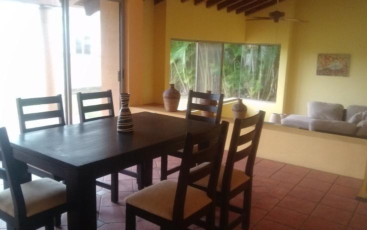 Foto de casa en venta en calzada laguna de champayan , residencial lagunas de miralta, altamira, tamaulipas, 1826967 No. 09
