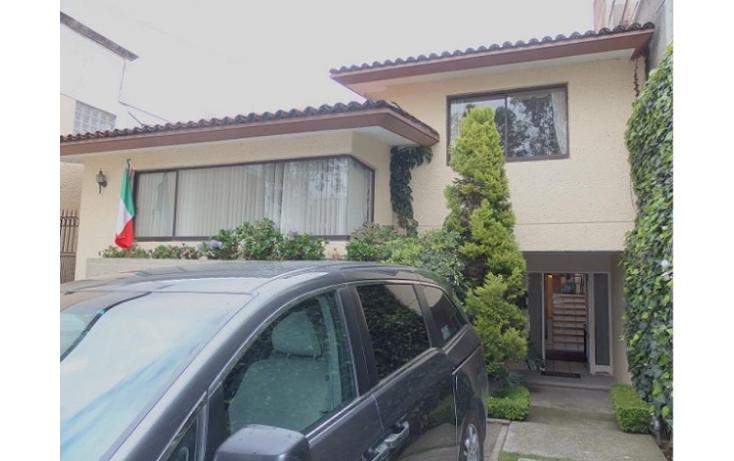 Foto de casa en venta en calzada las aguilas 171, las aguilas 1a sección, álvaro obregón, df, 606464 no 01