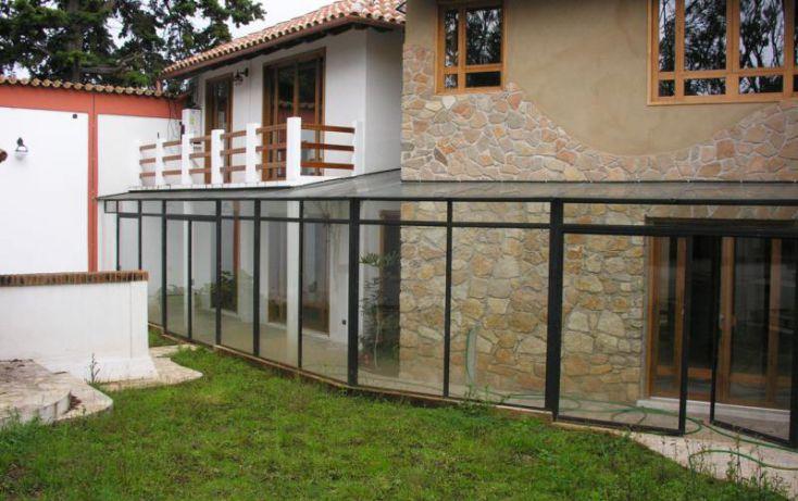 Foto de casa en venta en calzada manuel velasco suárez 2, la isla, san cristóbal de las casas, chiapas, 1194683 no 01
