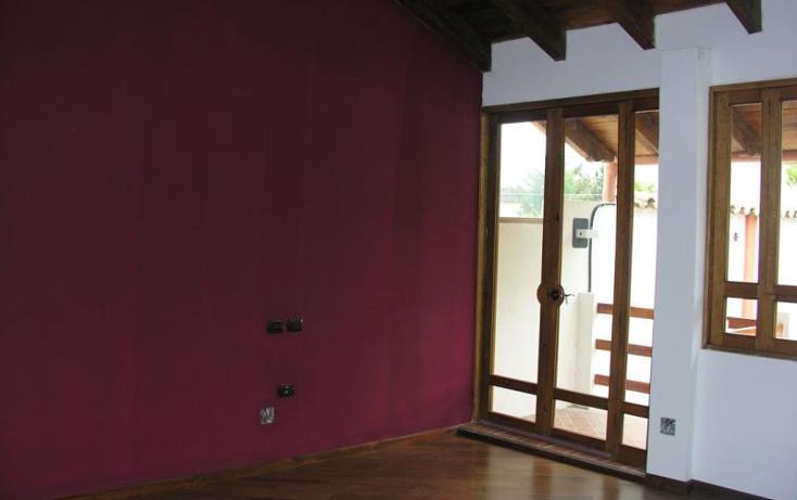 Foto de casa en venta en  2, la isla, san cristóbal de las casas, chiapas, 1194683 No. 13