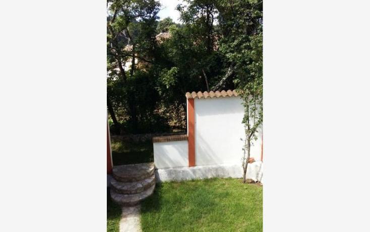 Foto de casa en venta en  2, la isla, san cristóbal de las casas, chiapas, 1194683 No. 21