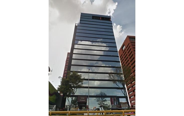 Foto de oficina en venta en  , veronica anzures, miguel hidalgo, distrito federal, 1523453 No. 02