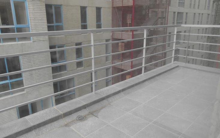Foto de departamento en renta en calzada mexico tacuba 1501, argentina antigua, miguel hidalgo, distrito federal, 0 No. 03