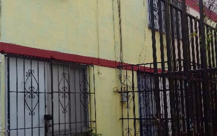 Foto de casa en condominio en venta en calzada méxico tulyehualco, los mirasoles, iztapalapa, df, 1712506 no 02