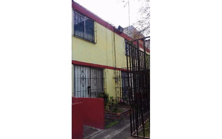 Foto de casa en venta en calzada méxico tulyehualco , los mirasoles, iztapalapa, distrito federal, 1712506 No. 02