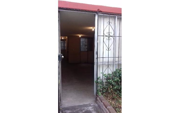 Foto de casa en venta en calzada méxico tulyehualco , los mirasoles, iztapalapa, distrito federal, 1712506 No. 03