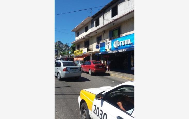 Foto de edificio en venta en  10, hogar moderno, acapulco de juárez, guerrero, 396035 No. 01