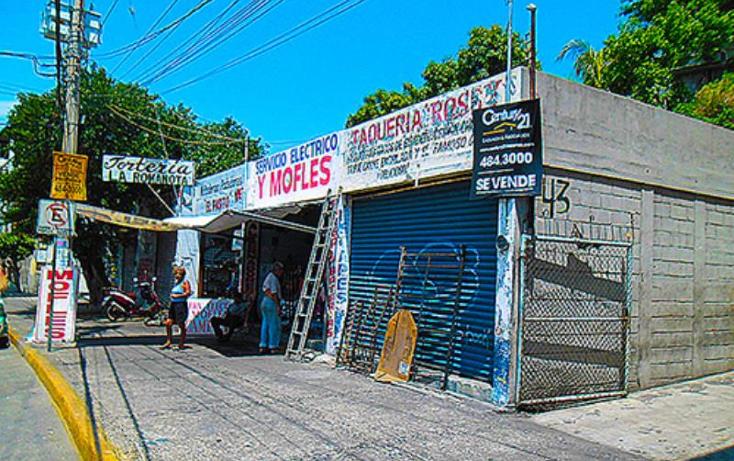 Foto de terreno comercial en venta en calzada pie de la cuesta nonumber, del hueso, acapulco de ju?rez, guerrero, 1542846 No. 03