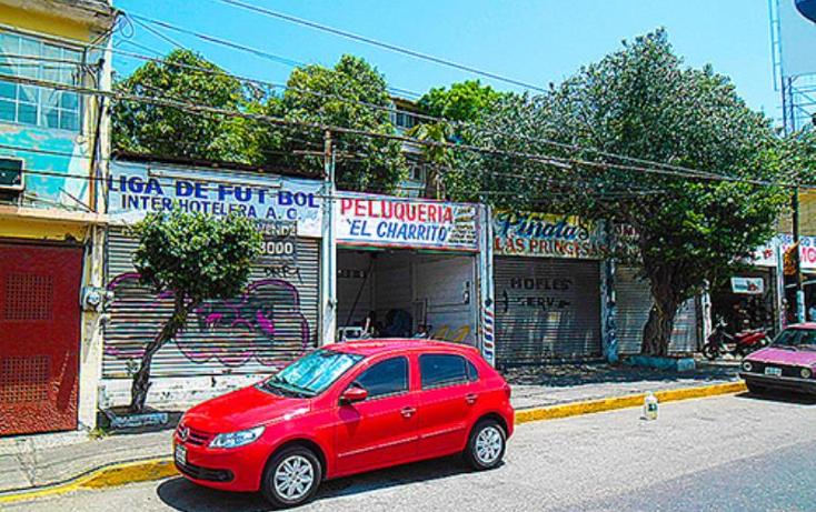 Foto de terreno comercial en venta en calzada pie de la cuesta nonumber, del hueso, acapulco de ju?rez, guerrero, 1542846 No. 04