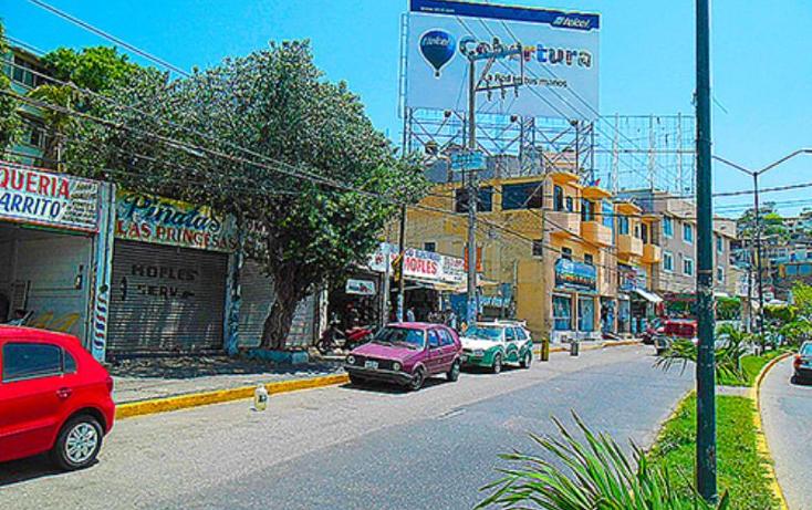 Foto de terreno comercial en venta en calzada pie de la cuesta nonumber, del hueso, acapulco de ju?rez, guerrero, 1542846 No. 05