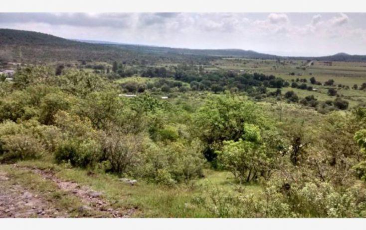 Foto de terreno comercial en venta en calzada revolución, san juan, apaseo el grande, guanajuato, 1995224 no 01