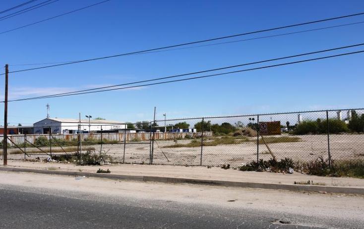 Foto de terreno industrial en venta en  lote # 3, zona industrial, mexicali, baja california, 1342025 No. 08