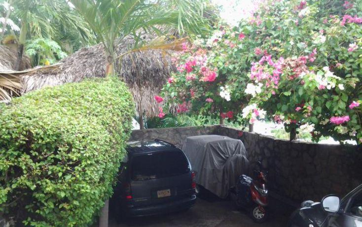 Foto de casa en venta en calzada rompe olas 12, marina brisas, acapulco de juárez, guerrero, 1439595 no 02