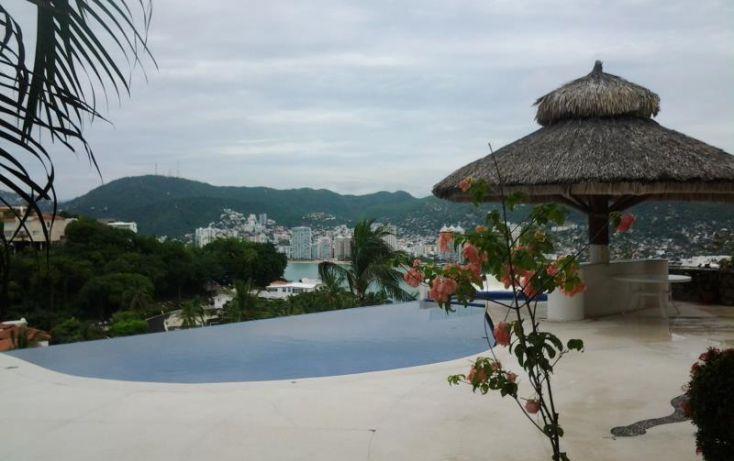Foto de casa en venta en calzada rompe olas 12, marina brisas, acapulco de juárez, guerrero, 1439595 no 07