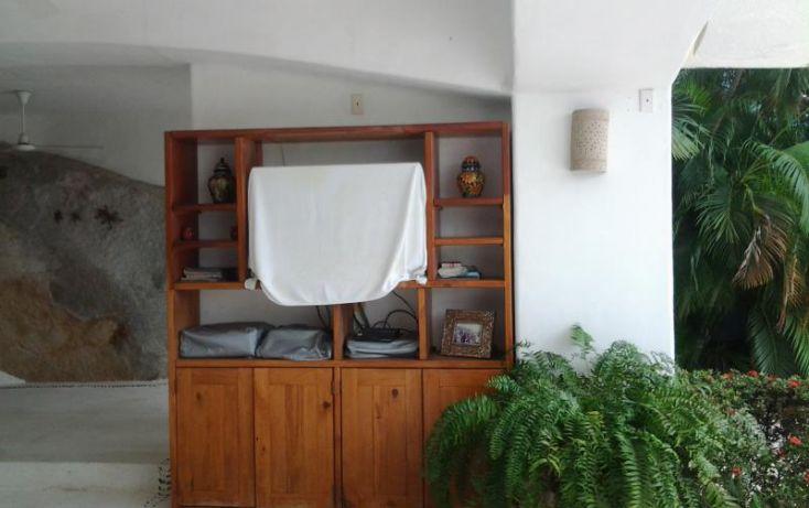 Foto de casa en venta en calzada rompe olas 12, marina brisas, acapulco de juárez, guerrero, 1439595 no 09