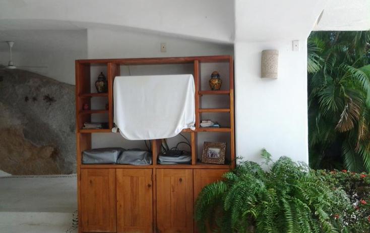 Foto de casa en renta en calzada rompe olas 12, marina brisas, acapulco de juárez, guerrero, 1439595 No. 09