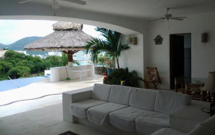 Foto de casa en venta en calzada rompe olas 12, marina brisas, acapulco de juárez, guerrero, 1439595 no 10