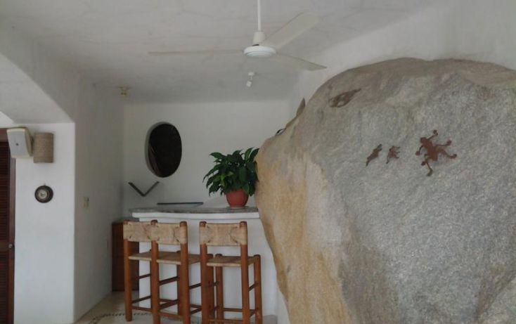 Foto de casa en venta en calzada rompe olas 12, marina brisas, acapulco de juárez, guerrero, 1439595 no 11