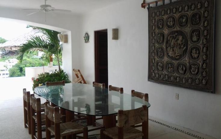 Foto de casa en renta en calzada rompe olas 12, marina brisas, acapulco de juárez, guerrero, 1439595 No. 12