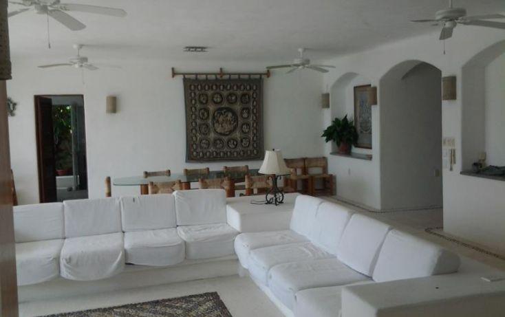 Foto de casa en venta en calzada rompe olas 12, marina brisas, acapulco de juárez, guerrero, 1439595 no 13