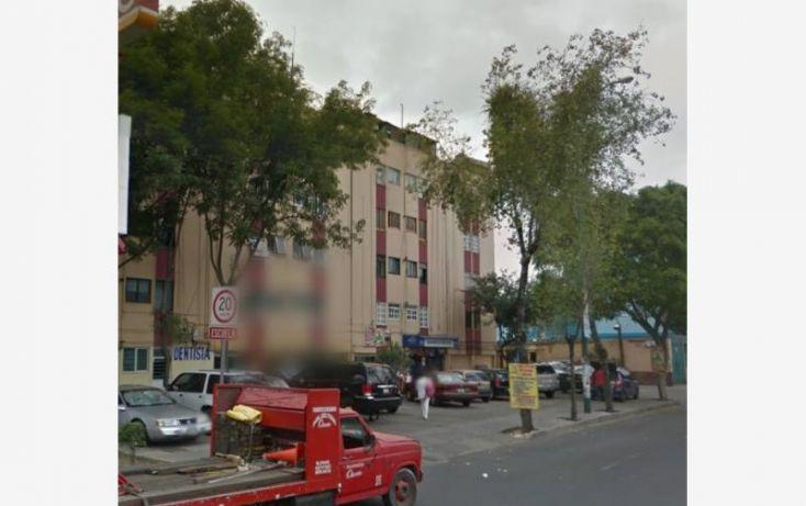 Foto de departamento en venta en calzada san bartolonaucalpan 86, argentina poniente, miguel hidalgo, df, 2044958 no 01