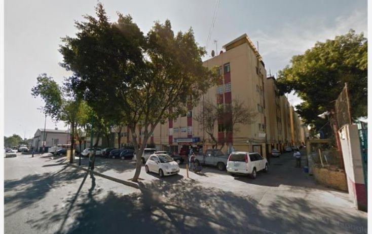Foto de departamento en venta en calzada san bartolonaucalpan 86, argentina poniente, miguel hidalgo, df, 2044958 no 03