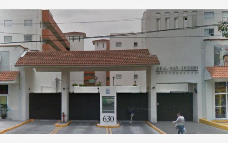 Foto de departamento en venta en calzada san isidro 630, san pedro xalpa, azcapotzalco, df, 1924424 no 02
