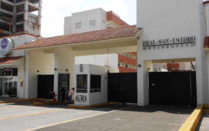 Foto de departamento en venta en calzada san isidro numero 630, san pablo xalpa, azcapotzalco, distrito federal, 0 No. 02