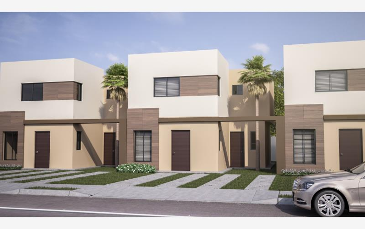 Foto de casa en venta en calzada teran y eje central nonumber, morelos, mexicali, baja california, 1493841 No. 02