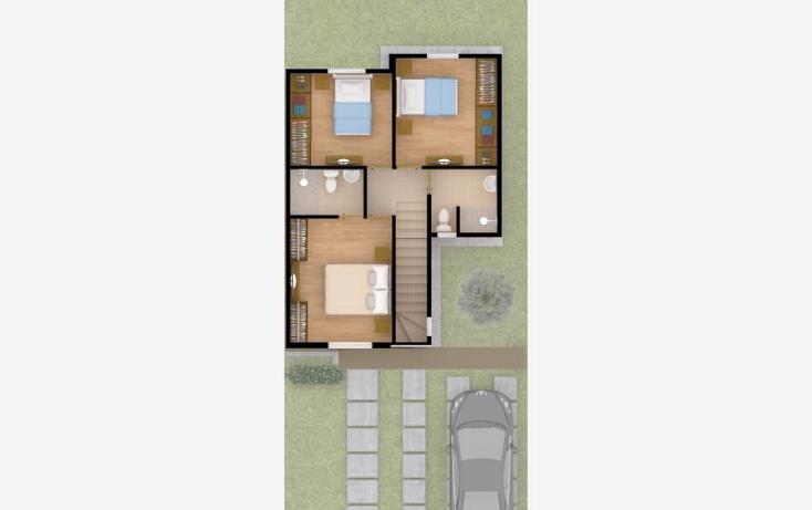 Foto de casa en venta en calzada teran y eje central nonumber, morelos, mexicali, baja california, 1493841 No. 05