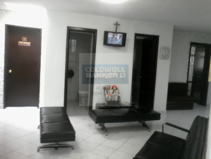 Foto de oficina en renta en  369, san pedro zacatenco, gustavo a. madero, distrito federal, 1487723 No. 03