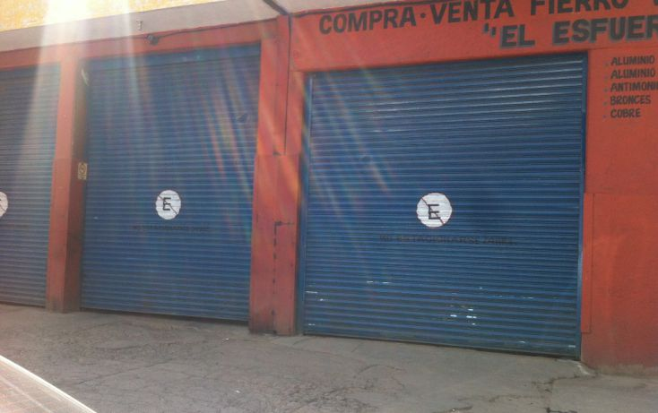 Foto de bodega en renta en calzada vallejo 144, san simón tolnahuac, cuauhtémoc, df, 1697358 no 01